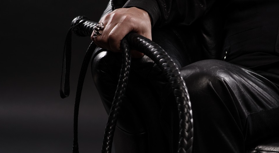 BDSM as a therapy